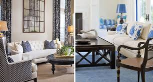 blue and white rooms how to decorate a blue and white living room wayfair