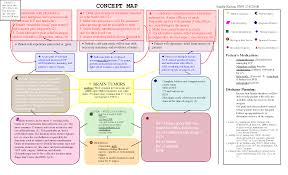 Blank Concept Map Template by 100 Concept Map Template Conceptdraw Samples Mind Maps