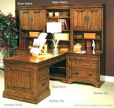 rustic l shaped desk corner desk and hutch rustic desk with hutch rustic desk with hutch