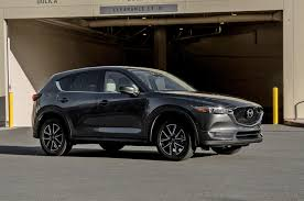 mazda product line 2017 mazda cx 5 first drive review automobile magazine