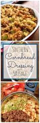 thanksgiving soul food south your mouth southern cornbread dressing with sausage