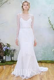 wedding dress garden party elizabeth fillmore wedding dresses fall 2015 bridal runway