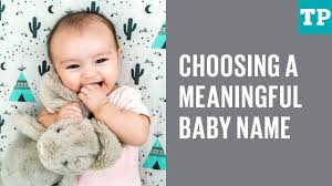 Terrible Baby Names 12 Baby Shower Trends