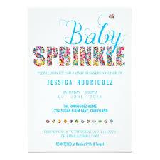 sprinkle shower candy theme baby sprinkle shower boy card zazzle