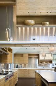 kitchen stainless steel backsplash home decoration ideas