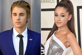 justin bieber vs ariana grande whose neck tattoo do you like better