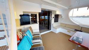 pro2 crusader catamaran matterport