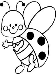 coloriage gratuit insectes imprimer