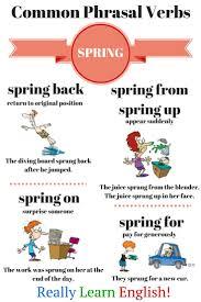 Verb Phrases Worksheets 225 Best Phrasal Verbs U0026 Idioms Images On Pinterest English