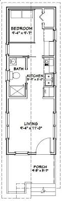 small floor plan 18x30 house 18x30h5f 540 sq ft excellent floor plans