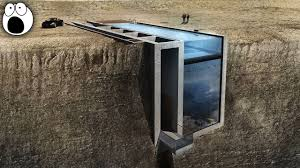 Amazing Houses Amazing House Embedded Into A Cliff Youtube