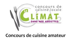 concours de cuisine concours de cuisine locale le climat dans nos assiettes