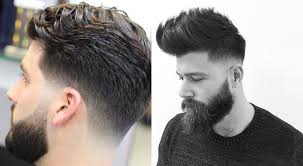 how to undercut fresh u0026 stylish mens undercut beards 2017 hairdrome com