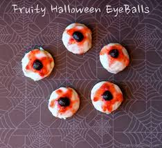 fruity halloween eyeballs a cowboy u0027s wife