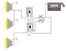 wiring diagram 1 light 3 switches wiring diagram simonand