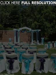 Backyard Bbq Wedding Ideas Excellent Small Backyard Wedding Ceremony Ideas Pictures Picture