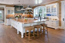 beautiful kitchen islands 15 beautiful kitchen island with table attached home design lover