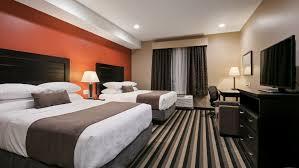 Hotel Bedroom Designs by Hotel Rooms Best Western Plus Meridian In Lloydminster Alberta