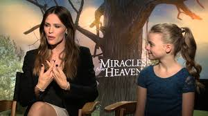 Miracle In Heaven And Miracles From Heaven