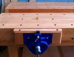 face vise is a carpenter u0027s vice with wooden cheeks work benches