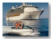 royal caribbean cruises from galveston