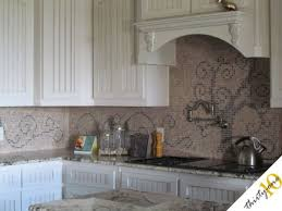 design your own backsplash cheap diy rustic kitchen backsplash