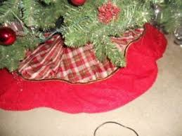 plaid tree skirt luxury 54 beautiful christmas plaid tree skirt with
