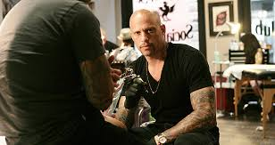ami james another tattoo