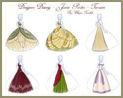 designer disney jane whisperwings deviantart