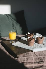 Breakfast In Bed Table by Breakfast In Bed Chocolate Muffins Gluten Dairy And Sugar Free