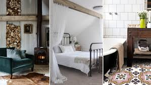 Modern Country Homes Interiors by Country Farmhouse Decor Ideas For Country Home Decorating