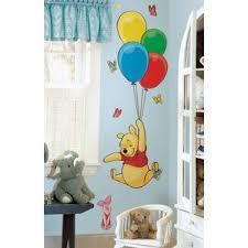 Winnie The Pooh Sofa Disney Wall Decals You U0027ll Love Wayfair