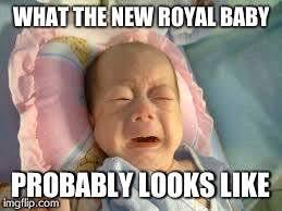 Ugly Baby Meme - ugly baby imgflip