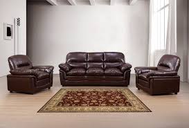 Leather Sofa Suite Deals New Modern Verona Bonded Leather Sofa Suite In Black Brown Cream