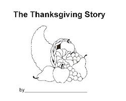 Thanksgiving Stories For Kindergarten Novemberideasad