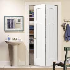 Craftsman Closet Doors Accordion Closet Doors 72 80