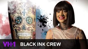 tattoo tales regrets favorite u0026 most memorable black ink crew