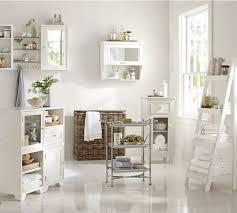 Floor Storage Cabinet Matilda Wall Cabinet Pottery Barn