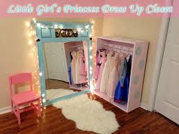 Ideas For Small Girls Bedroom Best 25 Dress Up Corner Ideas On Pinterest Dress Up Closet