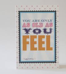 unisex birthday cards by dimitria notonthehighstreet