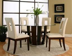 Glass Top Dining Room Sets by 41 Best Dining Rooms Images On Pinterest China Cabinets Huffman