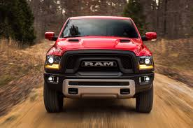 New Dodge Truck 1500 Diesel - the 2018 dodge ram will have improved aerodynamics