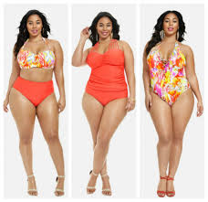 Tek Gear Plus Size Clothing Monif C Uses Real Customers To Model Her Latest Plus Size