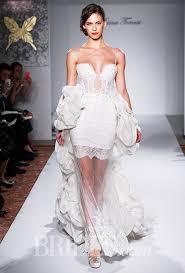 kleinfeld wedding dresses pnina tornai should go to veiled threat