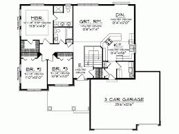 One Story Ranch Style House Plans 60 Best Floor Plans Images On Pinterest House Floor Plans Dream