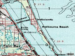 melbourne fl map melbourne florida fl 32951 profile population maps