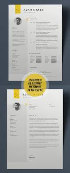 top resume templates 50 best resume templates for 2018 design graphic design junction
