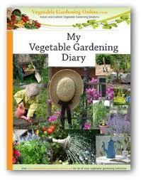 vegetable garden worksheets garden diary zone chart planting guide