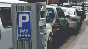 parking meter fiasco plays itself out on taxpayers dime niagara