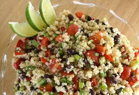 comment réussir une recette quinoa facilement dinetto